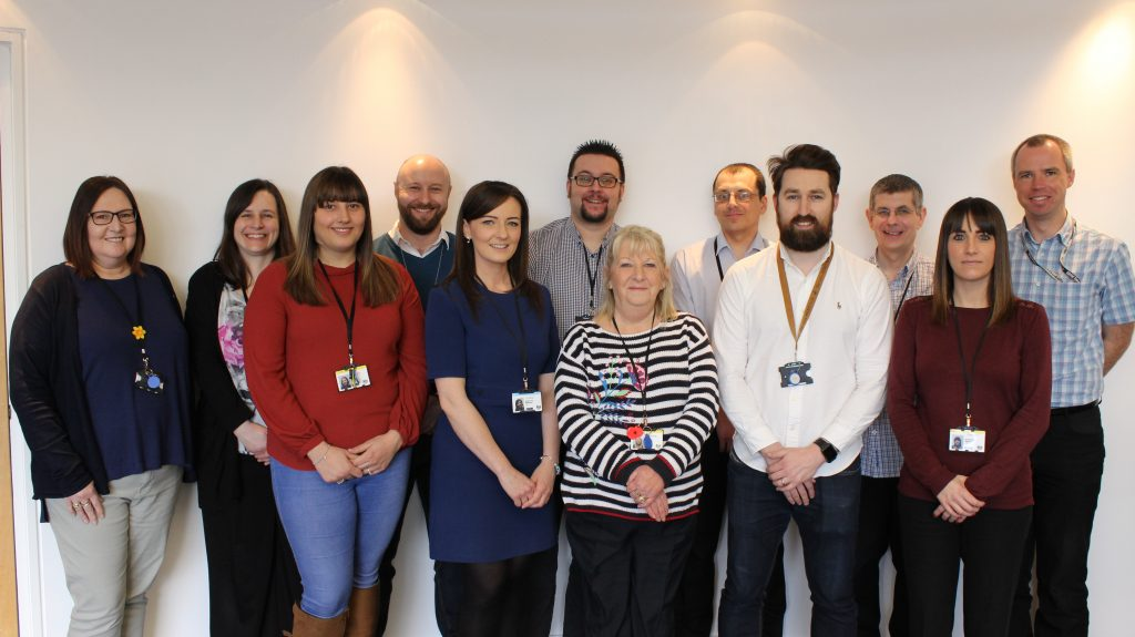 DVLA's Agile Team for the Pay a DVLA fine online service